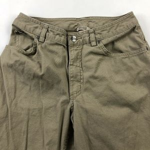 Duluth Trading Co Pants - Duluth Trading Straight Leg Stretch Work Pants